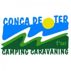 Camping Conca de Ter