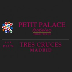 Petit Palace Tres Cruces