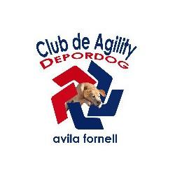 Club Agility Depordog Avila Fornell