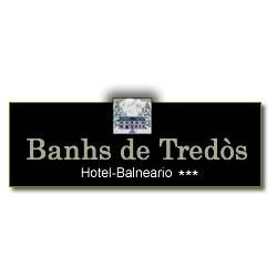 Banhs de Tredòs - Hotel y Balneario - aceptan perros