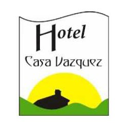 Hotel Casa Vazquez admiten perros