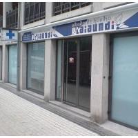 Clinica Veterinaria Plaiaundi