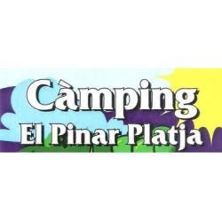 El Pinar - Platja - Camping