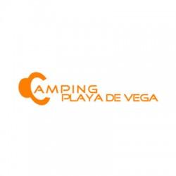 Camping Playa de Vega