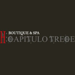 Hotel Boutique & Spa Capítulo Trece