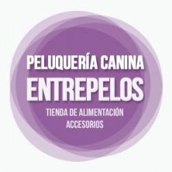 Entrepelos Peluquería Canina Salamanca - Tienda Alimentación y Accesorios