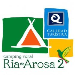 Camping Rural Ría de Arosa 2 admiten perros