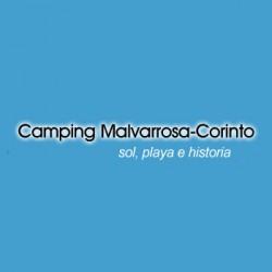 Camping Malvarrosa de Corinto
