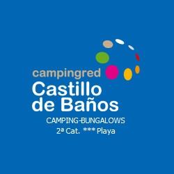 Camping Castillo de Baños