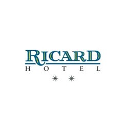 Hotel Ricard - Admiten mascotas