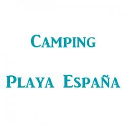 Camping Playa España - Admiten perros