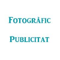 Fotogràfic Publicitat