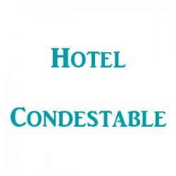 Hotel Condestable - Admiten perros