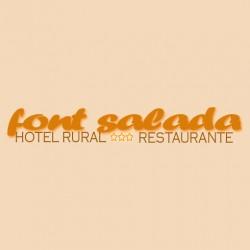 Hotel Font Salada - Admiten perros