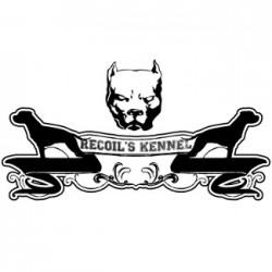 Recoil's Kennel - Criador de perros