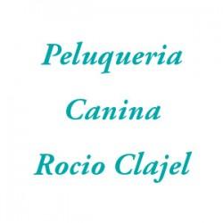 Rocio Clajel - Peluqueria canina