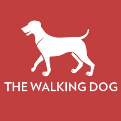 The Walking Dog - Paseadora de perros