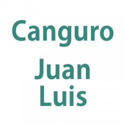 Juan Luis Canguro de mascotas