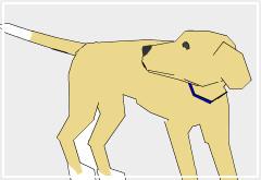 Perro Virtual