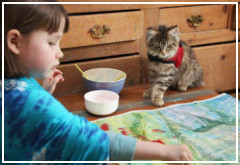 Los gatos ayudan en terapias psicológicas
