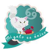 Horóscopo de gatos 2016 - Signo Cáncer