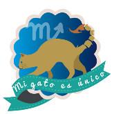 Horóscopo de gatos y mascotas - Signo Escorpio