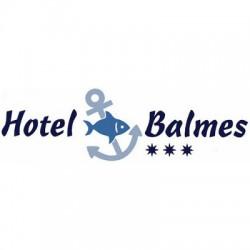 Hotel Balmes - Admiten perros