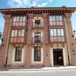 Hotel Palacio Azcárate - Admiten perros