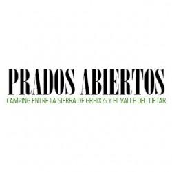 Prados Abiertos - Camping Bungalows