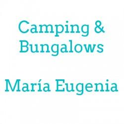 Camping&Bungalows María Eugenia