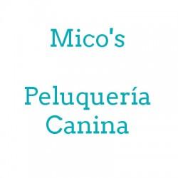 Mico's Peluquería canina