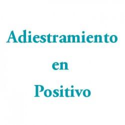 Adiestramiento en Positivo