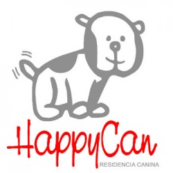HappyCan - Residencia Canina