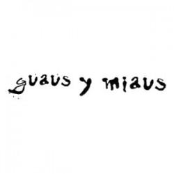Guaus y Miaus