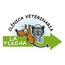 Clínica Veterinaria La Flecha