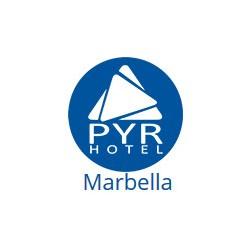 Hotel Pyr Marbella - Admiten perros