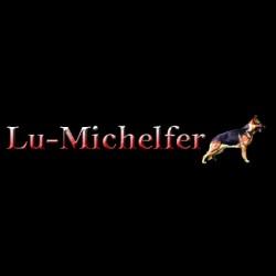Lu-Michelfer - Pastores Alemanes