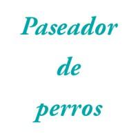 Paseador - Abanto-Zierbena