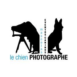 Le Chien Photographe