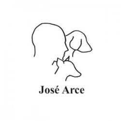 José Arce - Adiestrador de perros