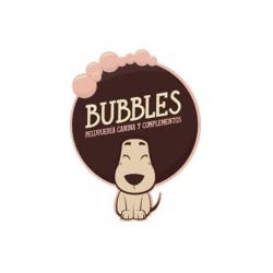 Bubbles - Peluqueria Canina