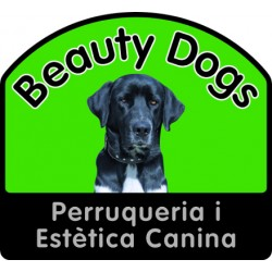 Beauty Dogs