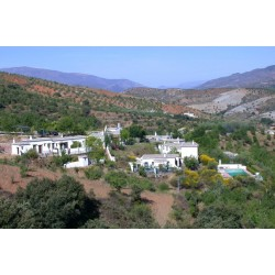 Alquería de Morayma Hotel rural